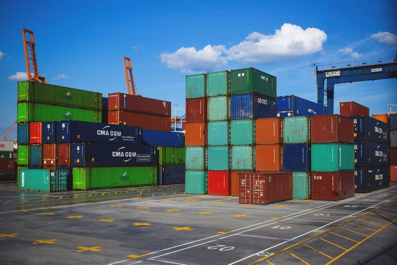 Seguro De Transportes Y Mercancías