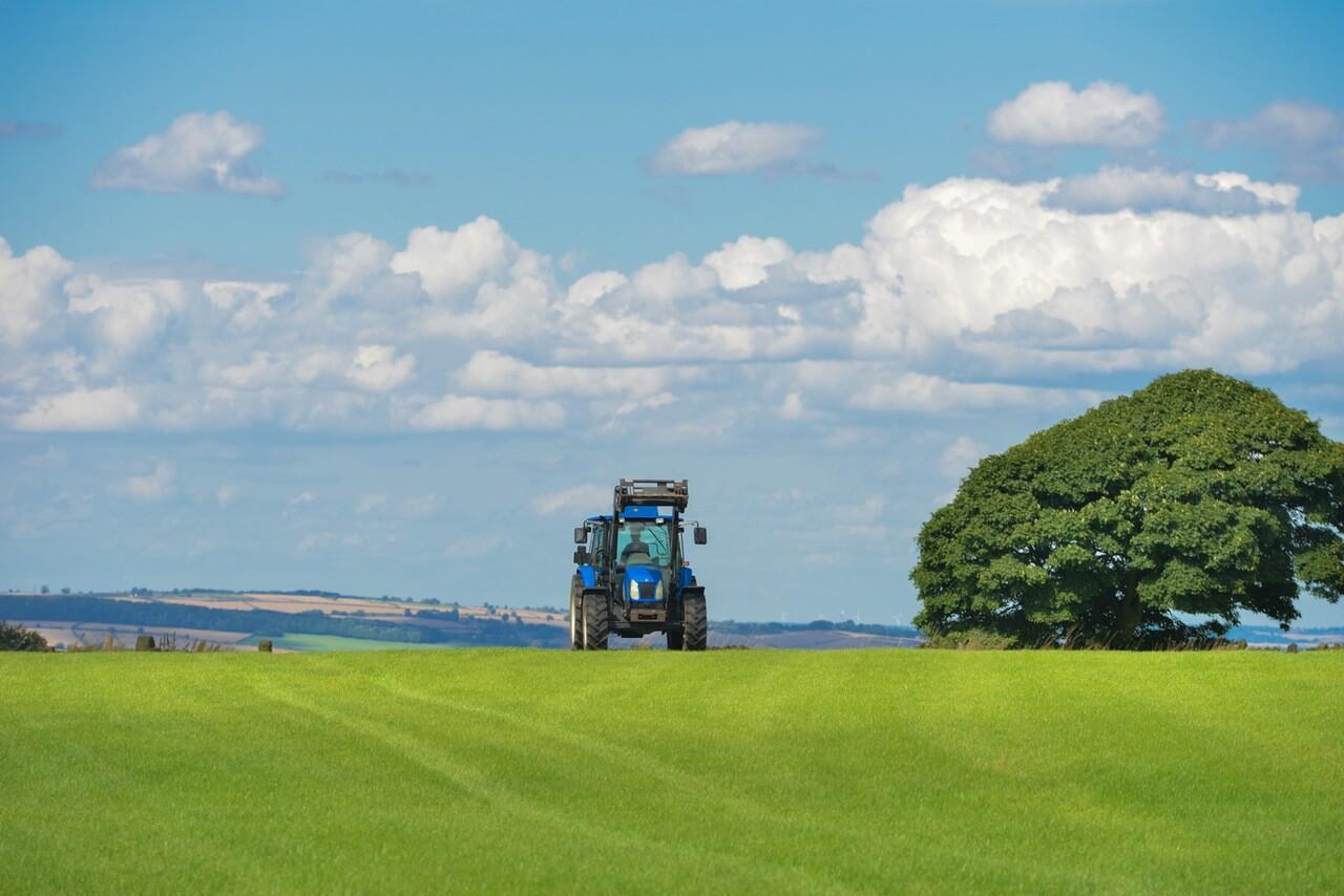 Seguro De Vehículos Industriales Y Agrícolas
